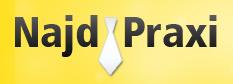 Logo NajdiPraxi.cz